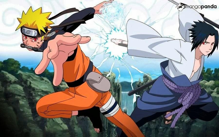 Naruto - Chapter 650 - Pic 2