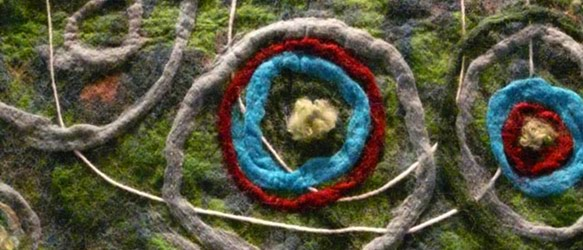 Welcome to Felting Focus