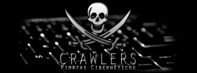 -- CR4WL3RS --  -- The Hackers Army -- FBI foi invadido pelo grupo CR4WL3RS 294 senhas publicadas