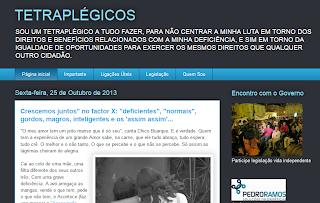 http://tetraplegicos.blogspot.pt/