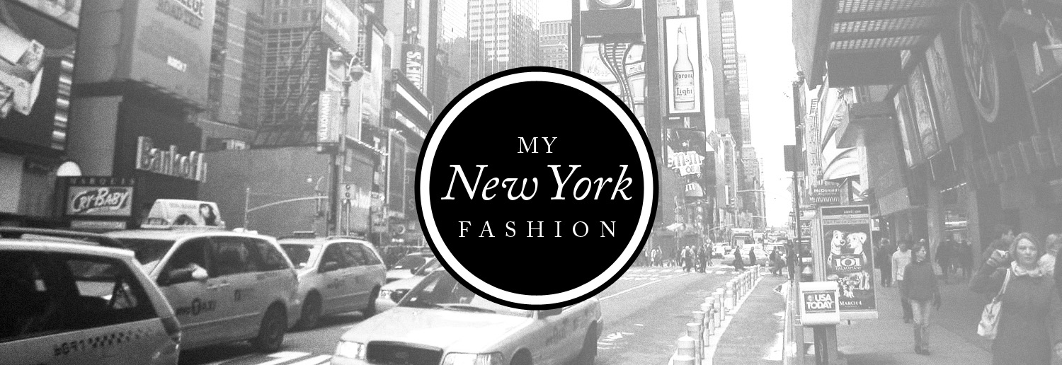 My New York Fashion
