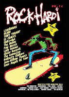 ROCK HARDI N° 45