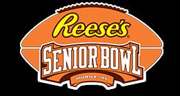 Senior Bowl at Mobile Alabama
