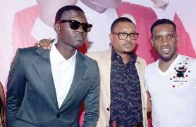 Shina Peller unveils record label and New artistes