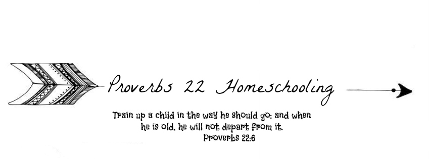 Proverbs 22:6 Home-Schooling