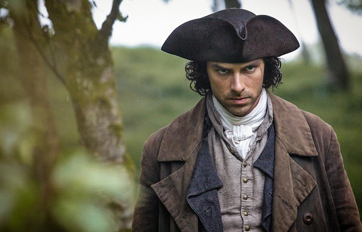 Poldark - Episode 5 - Advance Preview + Dialogue Teasers