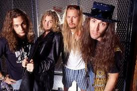 ALICE IN CHAINS (USA)