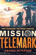 Mission Telemark Paperback