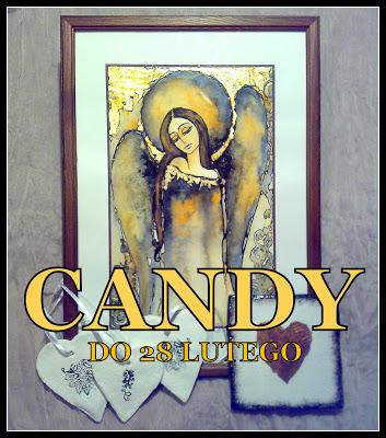 candy u Beaty