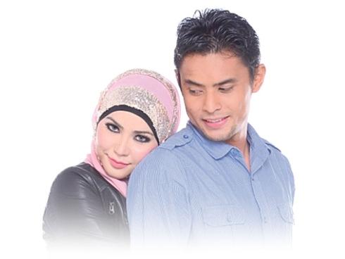 Malaysia, Berita, Gossip, Gosip, Hiburan, Selebriti, Artis Malaysia, Ayu Raudhah, Suami, Semakin, Sayang, Zaquan Adha