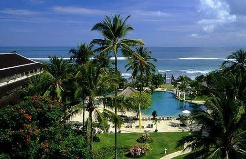 Bali D y nasty Resort Kuta