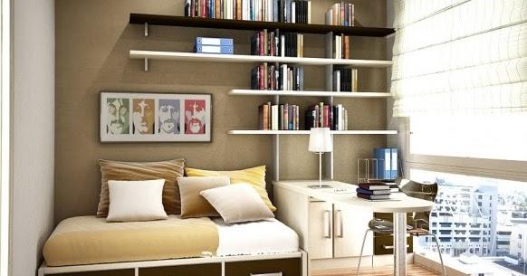 cara membuat konsep desain kamar minimalis