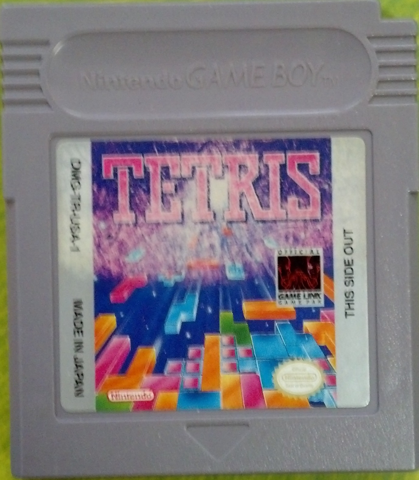 The Second Hand Gamer Cheats For Pc Playstation Ps2 Xbox Dreamcast N64 And Game Boy Apps Tetris What Is There Not To Love About It
