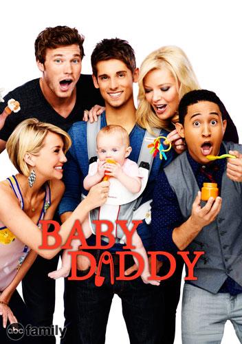Assistir Baby Daddy 5 Temporada Dublado e Legendado
