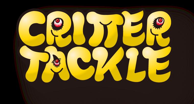 Critter Tackle クリッタータックルのブログ