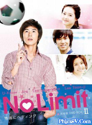 Không Ranh Giới - No Limit