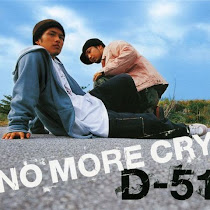 [Single] D-51 - NO MORE CRY [MP3 / 320 / CD] [2005]