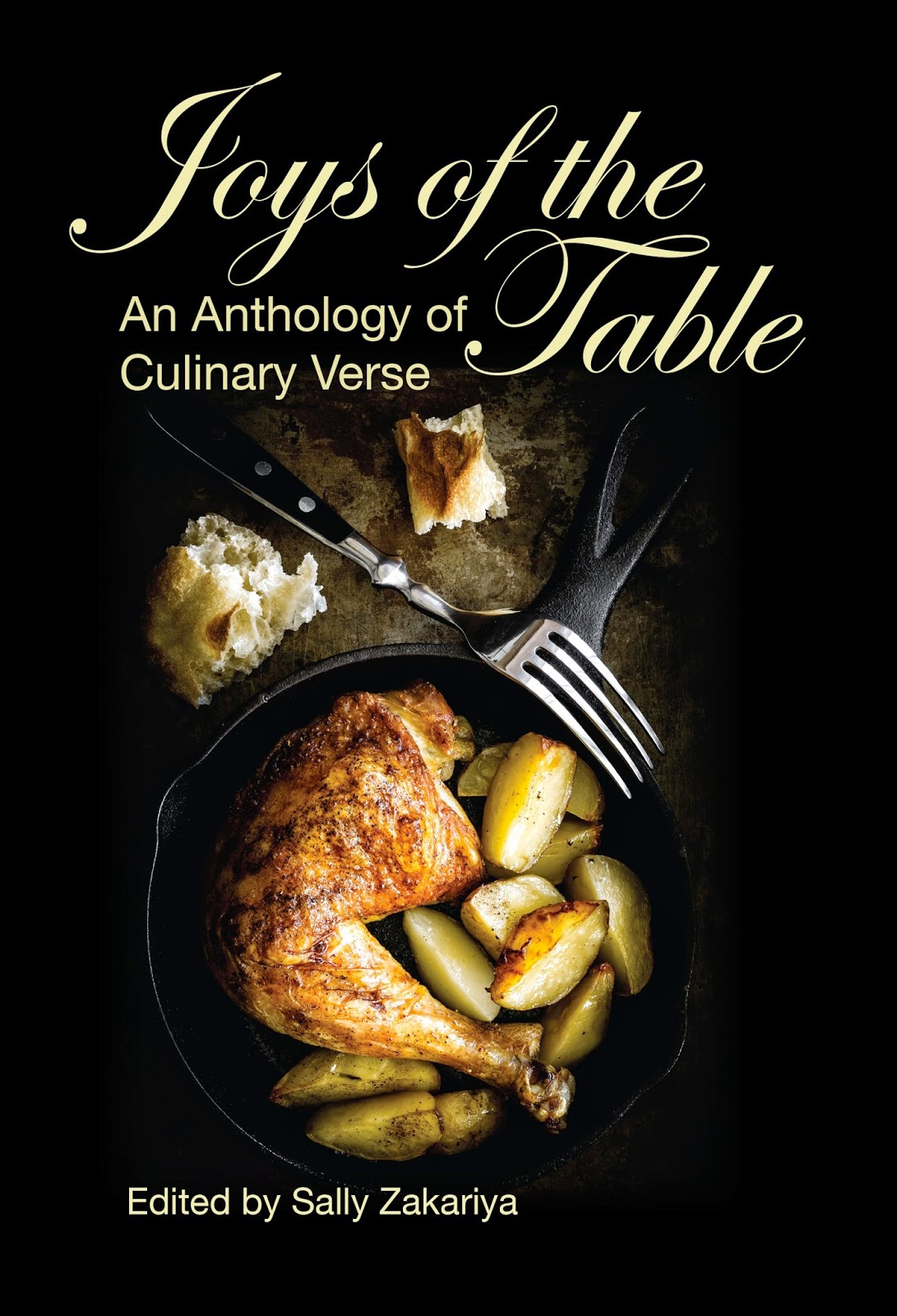 http://www.amazon.com/Table-Edited-Created-Sally-Zakariya/dp/1634640365/ref=sr_1_1?s=books&ie=UTF8&qid=1430591950&sr=1-1&keywords=joys+of+the+table