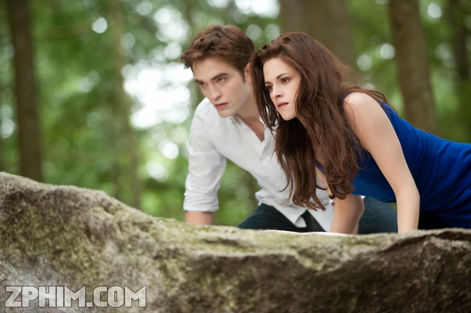 Ảnh trong phim Hừng Đông 2 - The Twilight Saga: Breaking Dawn - Part 2 4
