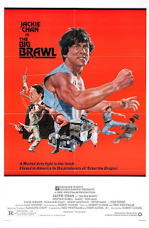 Watch The Big Brawl (1980) movie free online