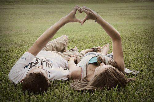 20 Ciri Ciri Cowok Jatuh Cinta Pada Cewek