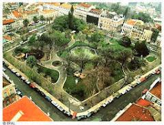 Petição Contra a Construção de Parque de Estacionamento Subterrâneo na Praça do Príncipe Real