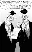 Fisgón:duda jurídica