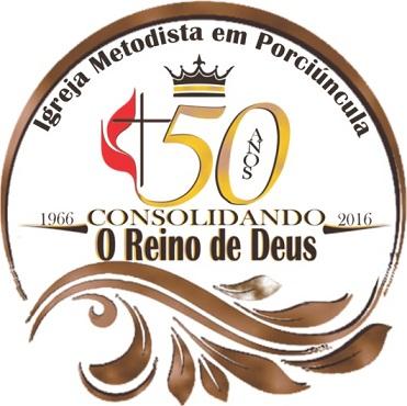 <center>Igreja Metodista em Porciúncula</center>