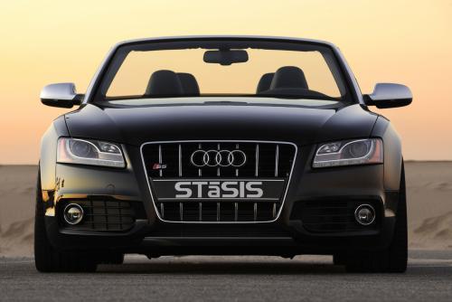 Audi S5 Cabrio Challenge Edition STaSIS