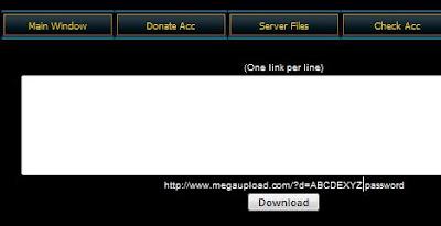 Free downloading