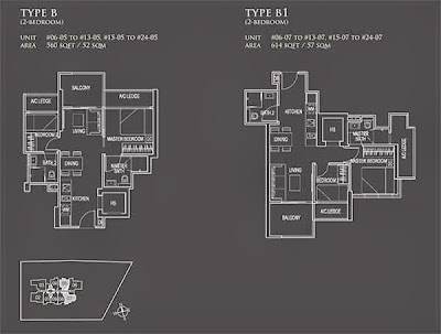 26 Newton Floor Plans