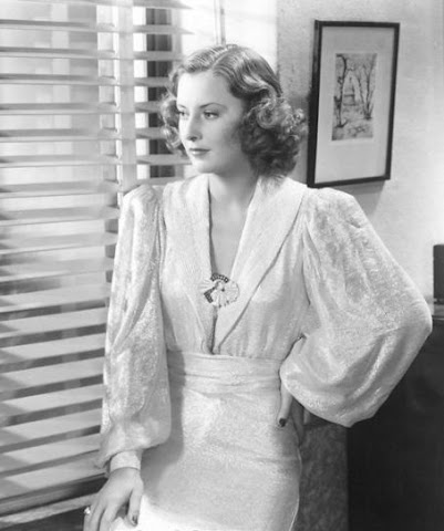 Miss Barbara Stanwyck