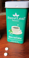 SweetLeaf Stevia Review