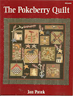 August Special  -The Pokeberry Quilt