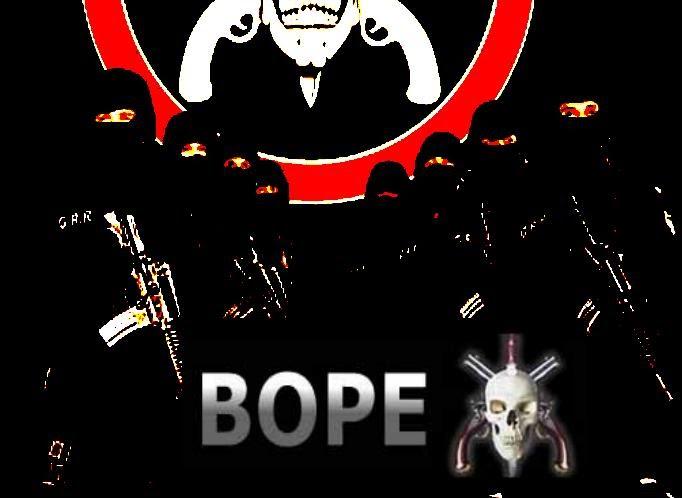 B.O.P.E P.O.I