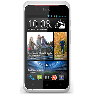 HTC Desire 210 front