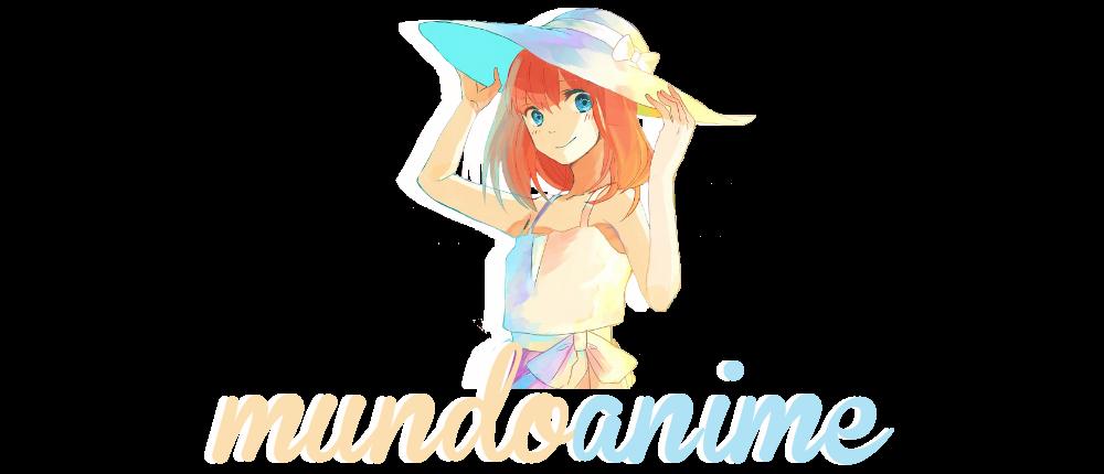 Mundo Anime