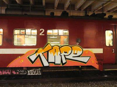 Tape KMZ Crew