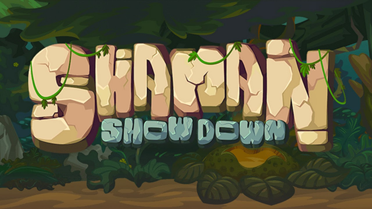 Shaman Showdown Gameplay IOS / Android