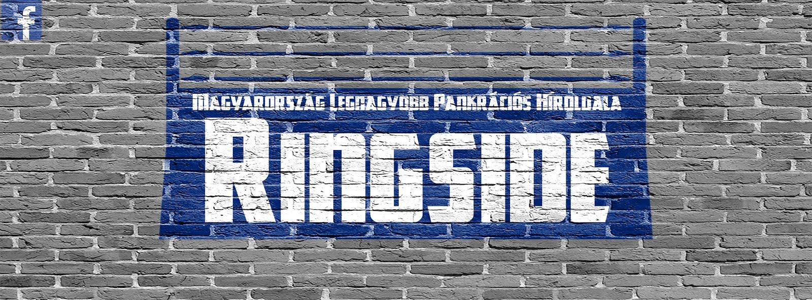 Ringside: WWE Pankráció Hírek