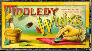 tiddly-winks