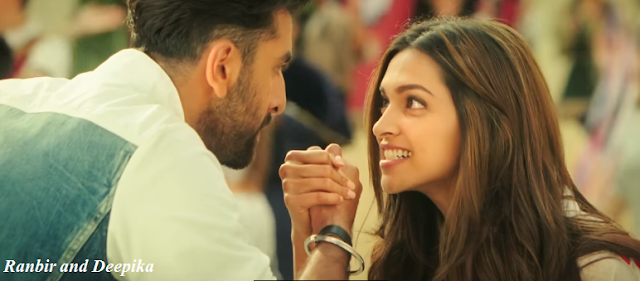 Tamasha Box Office – 10th Highest Collection of 2015