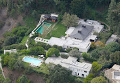 Ellen Degeneres Beverly Hills Compound