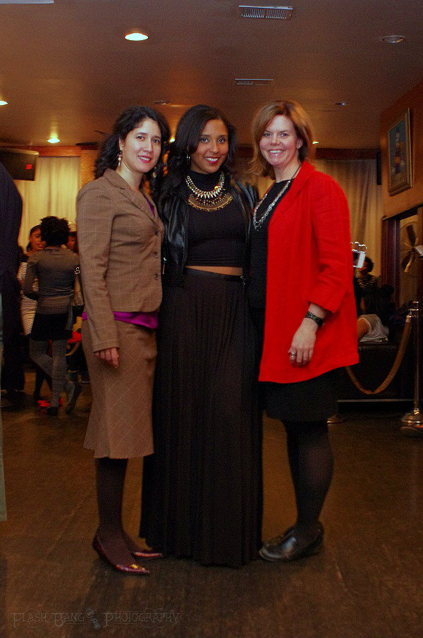 wc6 - Honored as an Influential Woman of Style in DC; Your Womanly Curve Magazine