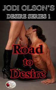 Road to Desire by Jodi Olson