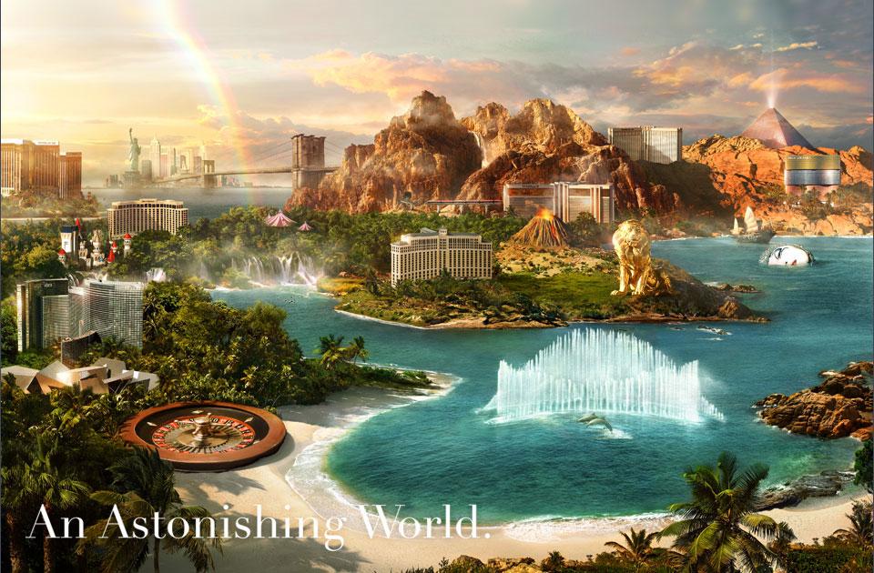 MGM Grand Las Vegas  Wikipedia