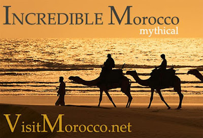 Séjourner à Essaouira - Riad avec piscine