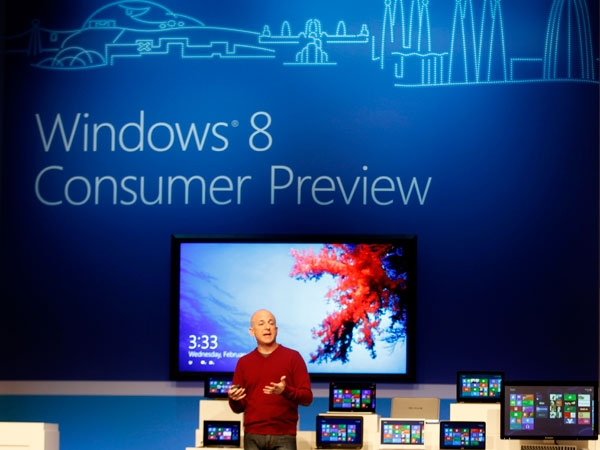 Windows 8 aun no convence