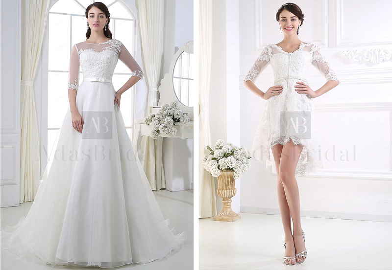 Nice Cheap Wedding Dresses