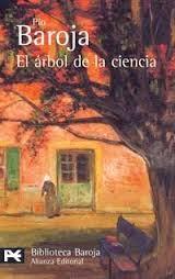 """Club de lectura Vicálvaro, marzo: """"El árbol de la ciencia"""", Pío Baroja"""
